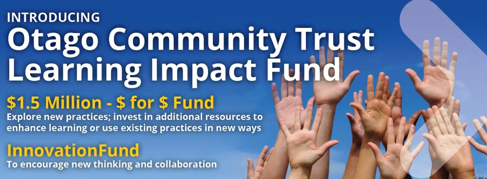 Learning Impact Fund