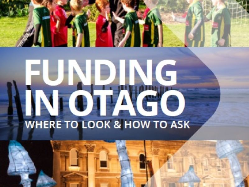Funding in Otago
