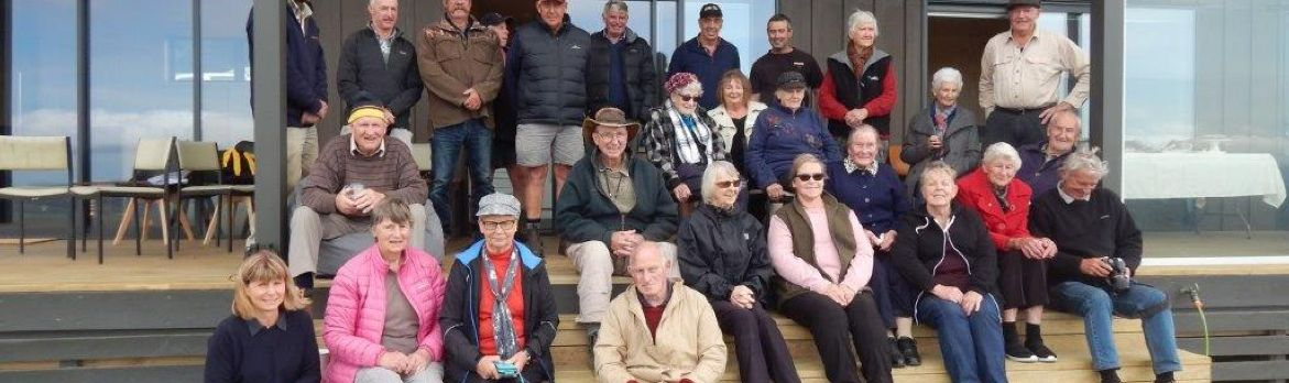 Catlins Senior Citizens
