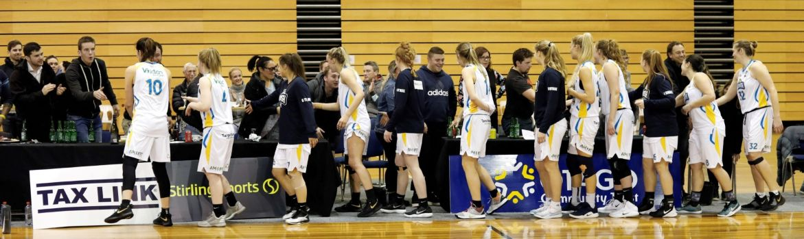 Basketball Otago